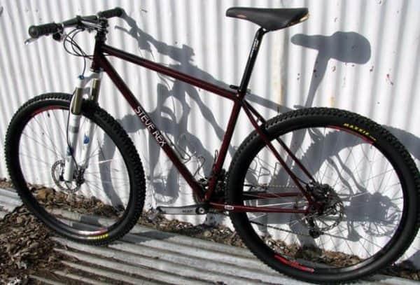 Rex Cycles
