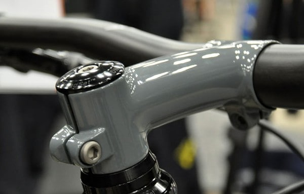 Black Cat Bikes stem