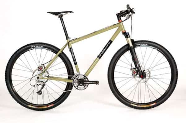 Desalvo mountain bike