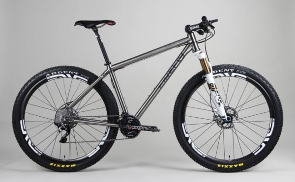 Firefly mountain bike