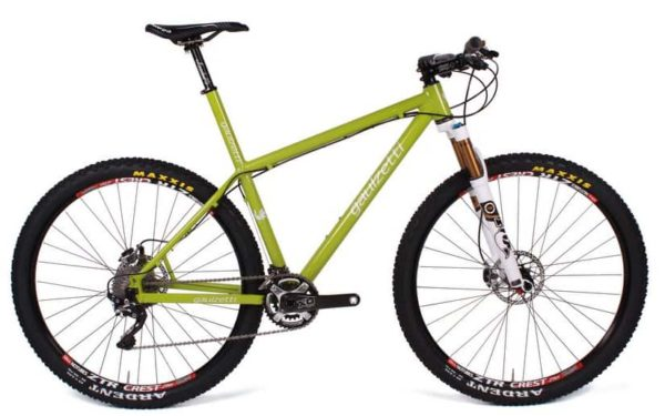 Gaulzetti Chunder mountain bike