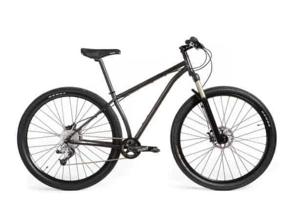 Handsome Cycles Dirty Harry mountain bike