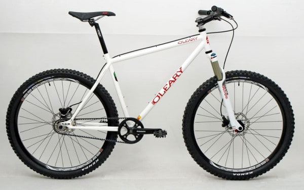 O'Leary 650b mountain bike