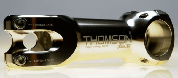 Thomson Elite mountain bike stem