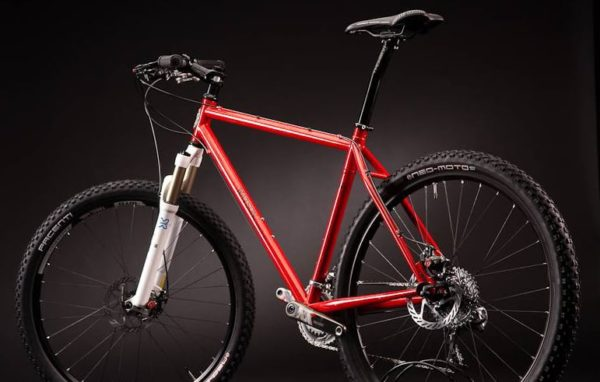 Watson Cycles Ruination mountain bike
