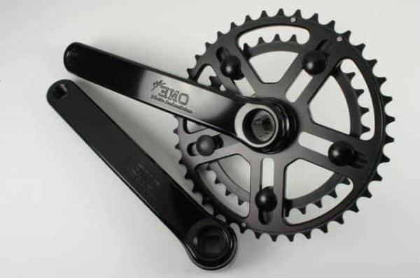 White Industries crankset