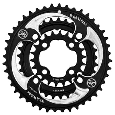 Wickwerks chainring