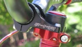 Hit N Run Designs AXIS direct mount stem