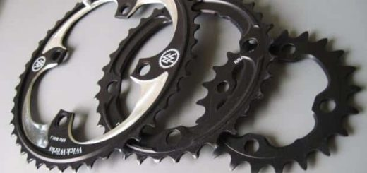 WickWerks Chainrings Review