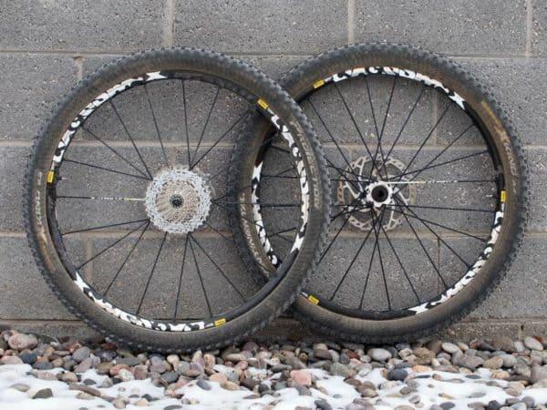 Mavic Crossmax ST Wheelset Review