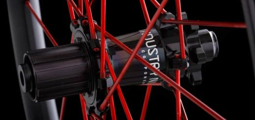 Industry Nine Torch Trail Wheelset