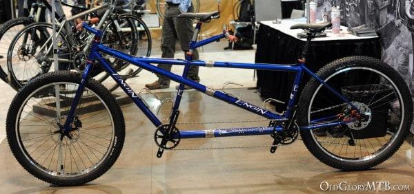 fat bike tandem