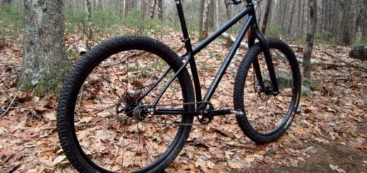 44 Bikes Rigid mountain bike
