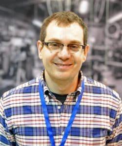Drew Guldalian - Engin Cycles