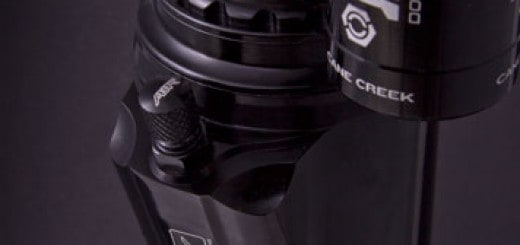 Cane Creek DBair XV shock