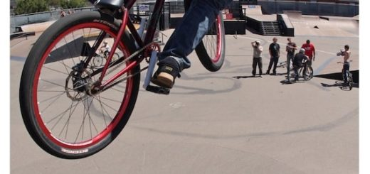 Carter Holland Black Market Bikes
