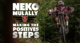 Neko Mullaly Trek World Racing