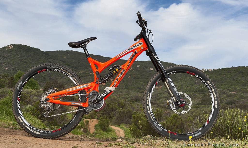 Downhill Mountain Bike Best Mountain 2017