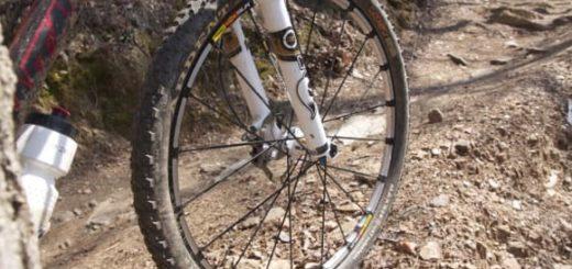 Mavic Crossmax SLR 29er wheelset