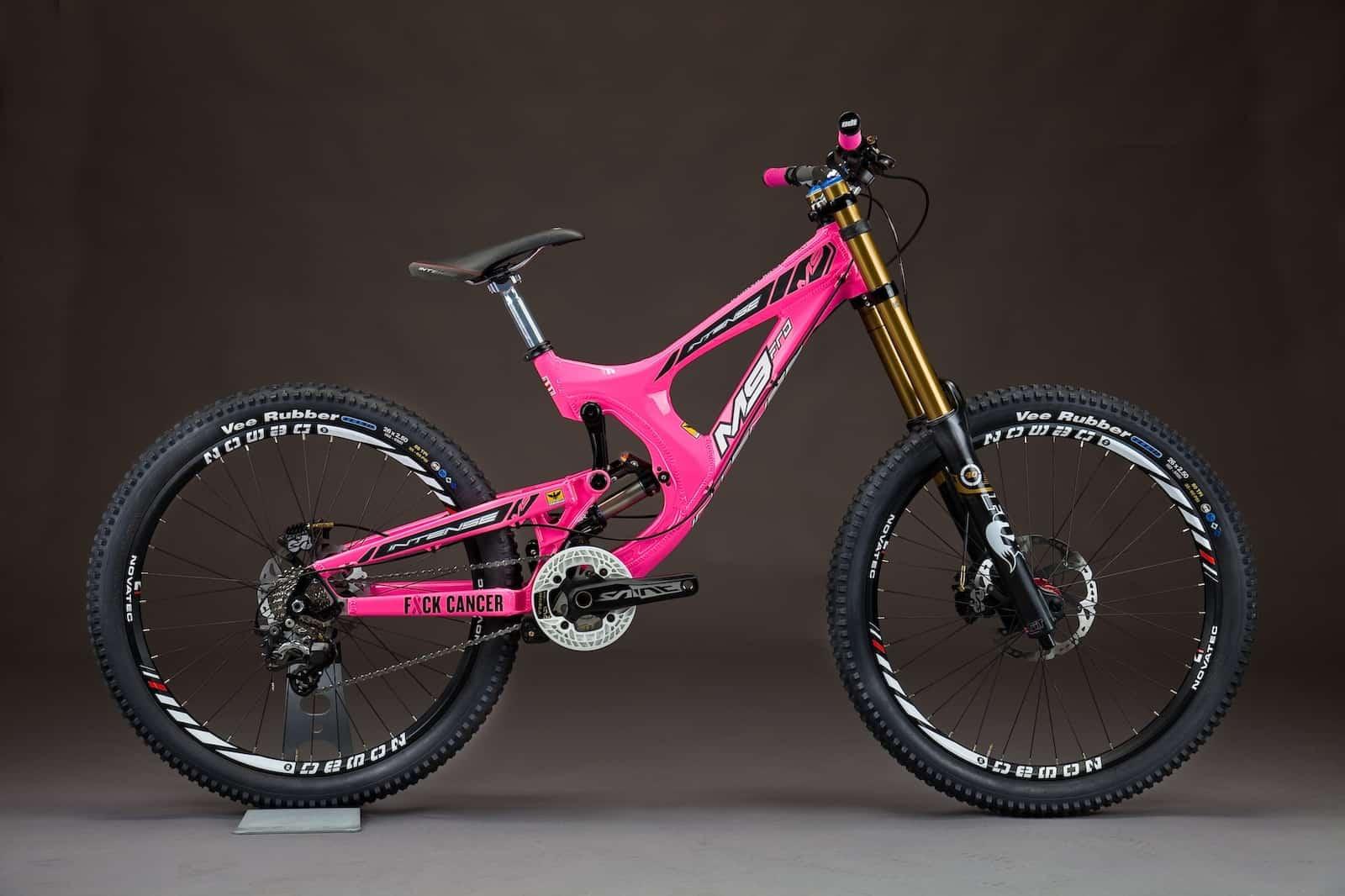 New Intense Prototype? - Pinkbike Forum