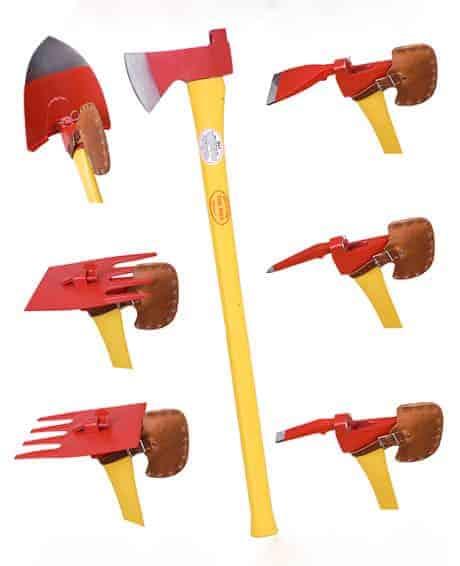 The MAX multi-purpose tool