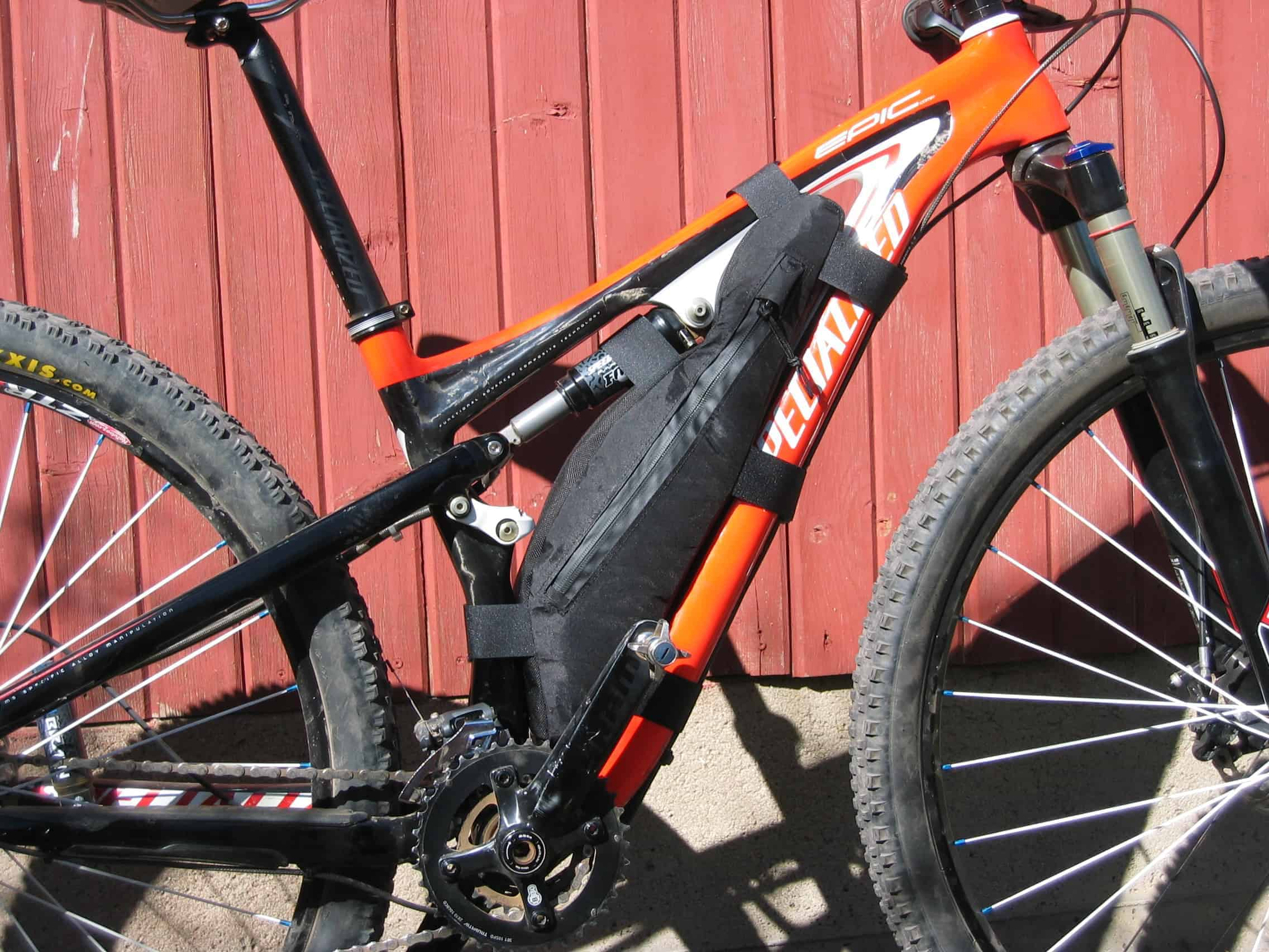Mountain Bike Camping And Bikepacking Guide