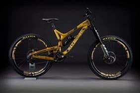 Intense Cycles custom EVO 951