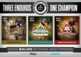 2013 Triple Crown Eastern Enduro Series