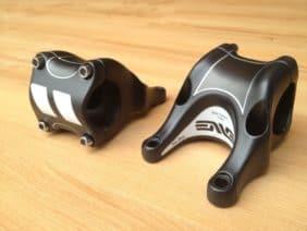 2014 ENVE carbon direct mount downhill stem