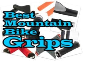 Best Mountain Bike Grips