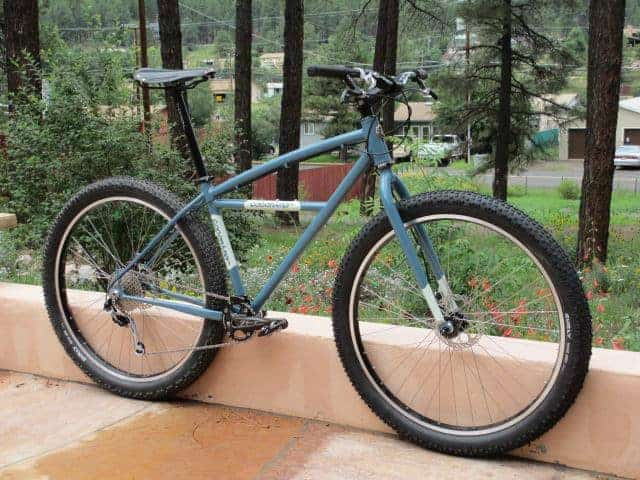 Bike 29er Cruiser Coconino mountain cruiser