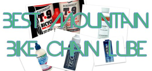 best-mountain-bike-chain-lube