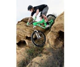 Foes F275 650B/27.5 trail bike