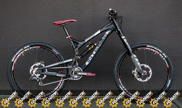 Intense EVO 951 by Fanatik Bikes
