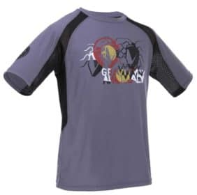 Colorado Trail Worker jersey