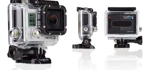 Black Friday GoPro Hero3+ Black deal
