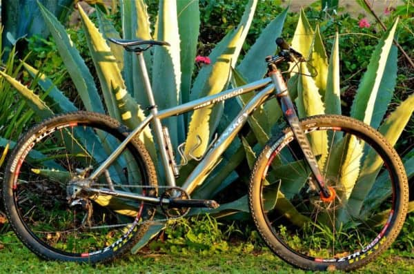 Lynskey Pro650