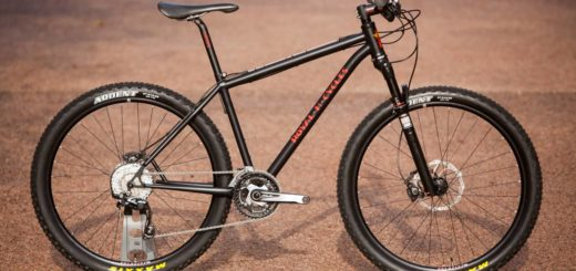 Royal H 29er hardtail