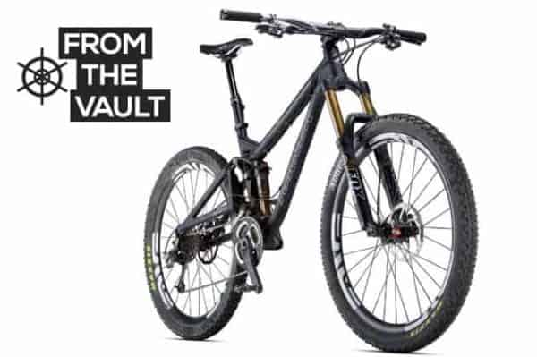 turner burner 27.5 review
