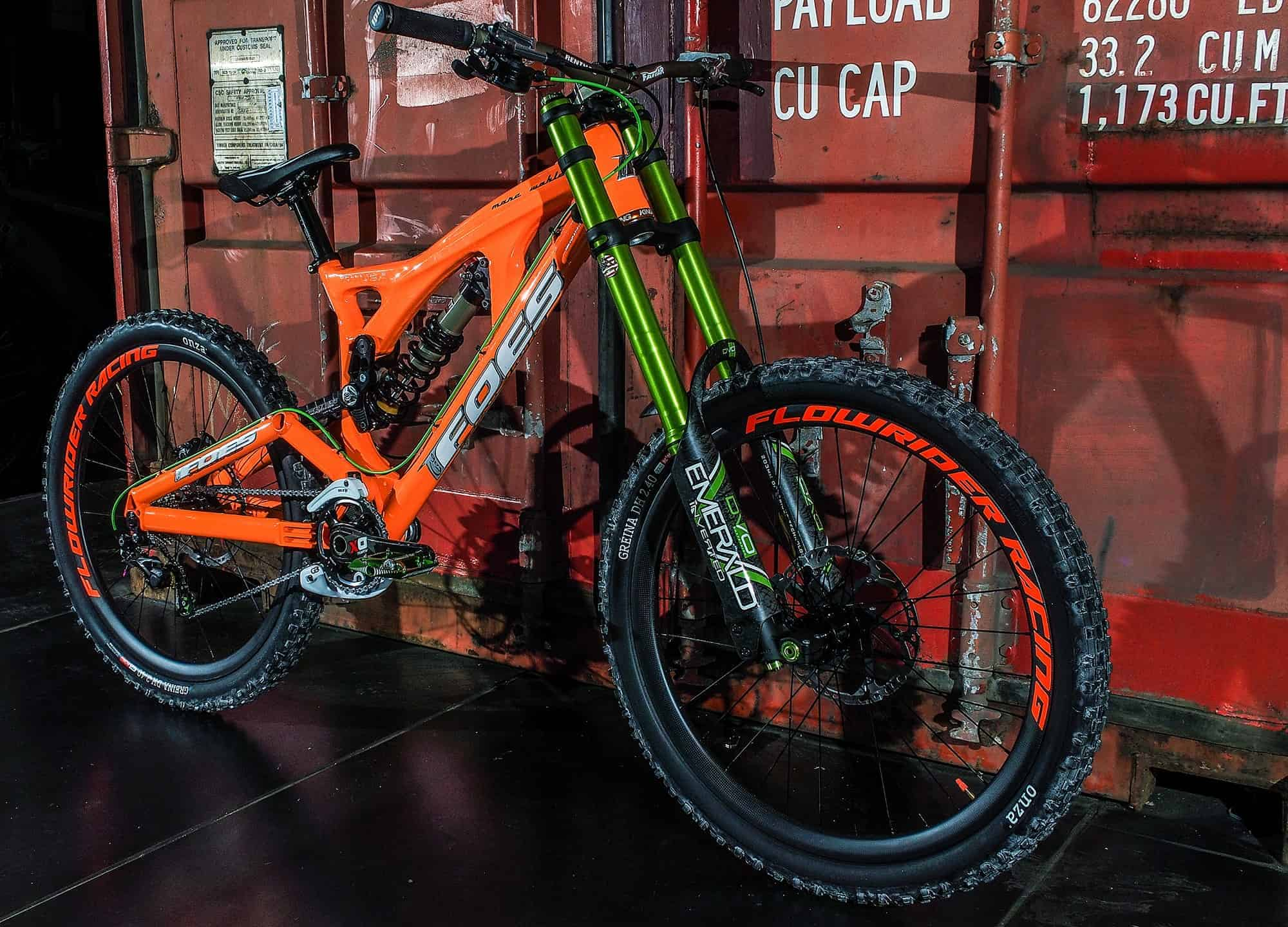 Bike Lust Foes Hydro Shaver 27 5 2014 Pisgah Cycles D