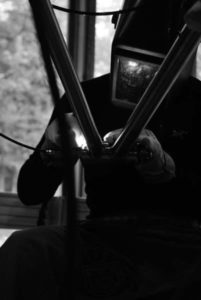 Kris Henry - 44 Bikes