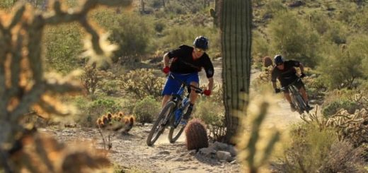 Best mountain bike cities in the United States