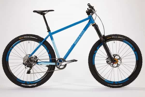 2014 Best Mountain Bike - Breadwinner Cycles - Bad Otis