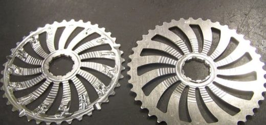 Twenty6 Products 40T and 42T rear cogs