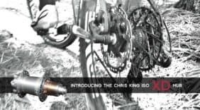 Chris King XD driveshell for ISO hubs
