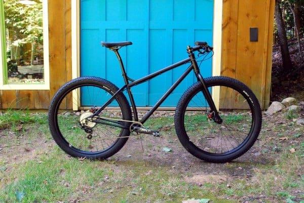 44 Bikes 29+ rigid MTB