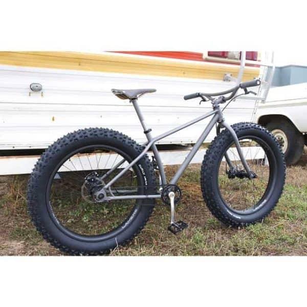 Moonmen #07 fat bike