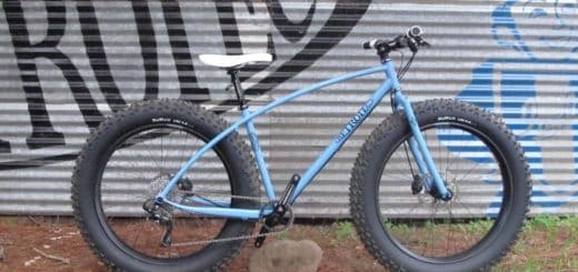 Retrotec Fat Bike