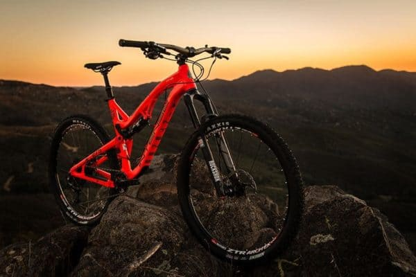 2015 Intense Cycles Spider 275