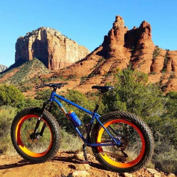 Meriwether Cycles Fat Bike